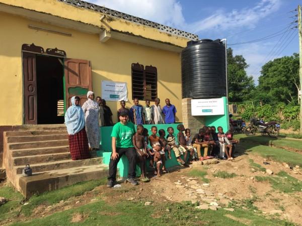 Help Dunya Brunnenbau