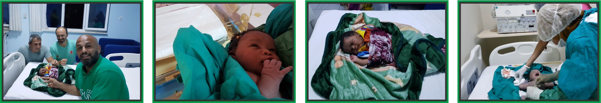 Help Dunya Geburtshilfe