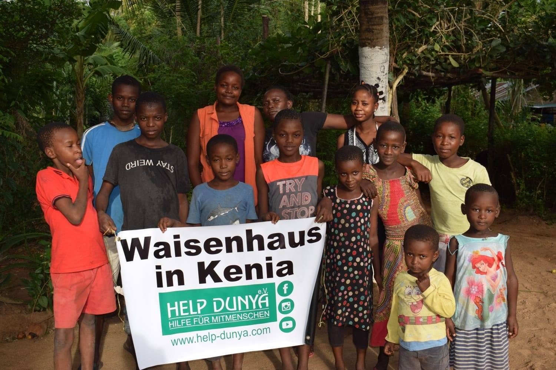 Help Dunya Waisenhaus