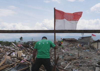Help Dunya Katastrophenhilfe