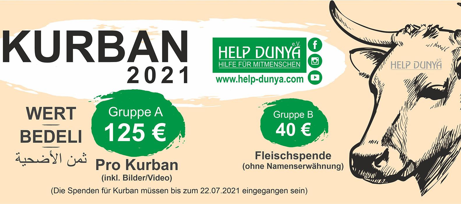 Help-Dunya-Kurban 2021